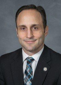 NC Representative Josh Dobson