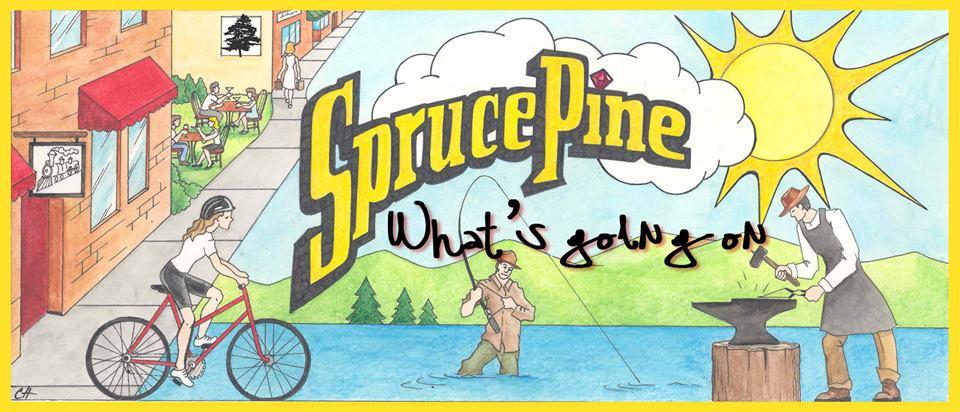 Spruce Pine Summer Concert Series