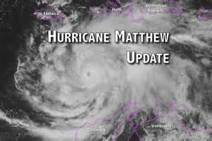 Mitchell County Offers Help to Those Fleeing Hurricane Matthew
