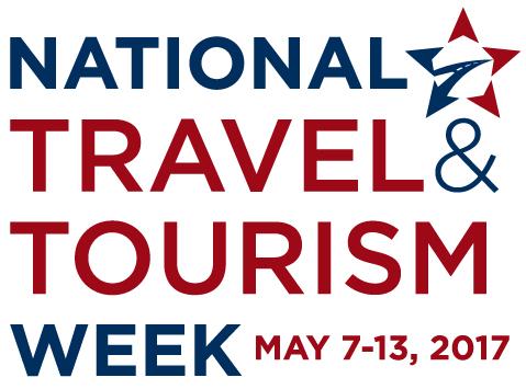 National Tourism Week Celebration May 8-12