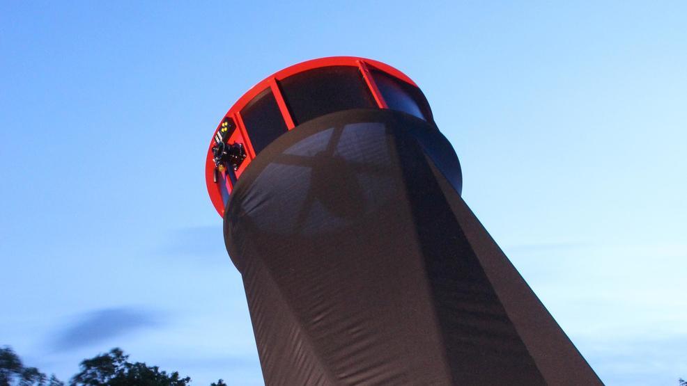Bare Dark Sky Observatory Puts a Spotlight On Our Area