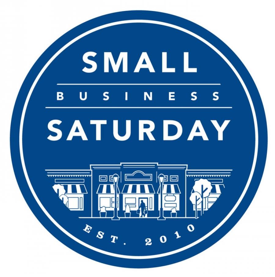Small Business Saturday Make A Big Impact