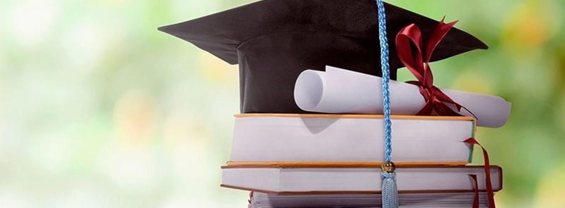Mitchell Chamber Awards Three Scholarships