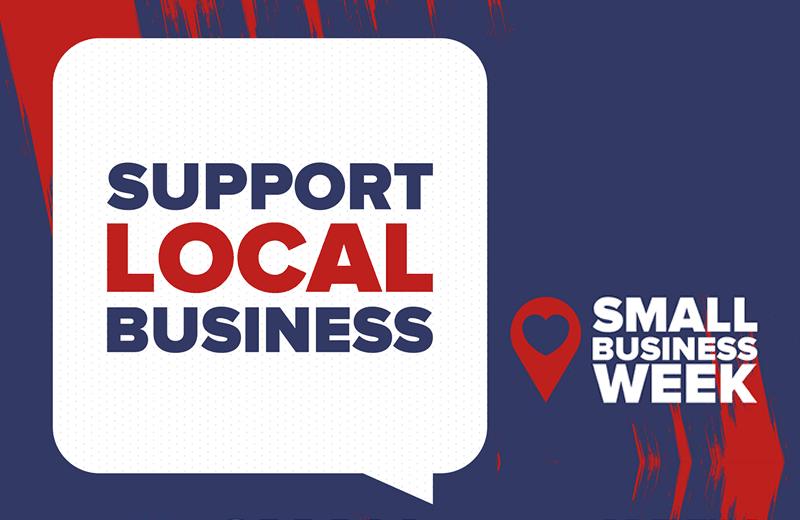 Mitchell County Chamber Celebrates Small Business Week